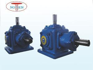 kuzelove prevodovky right angle spiral bevel gearbox 1