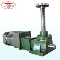 spindelhubgetriebe electric screw jack