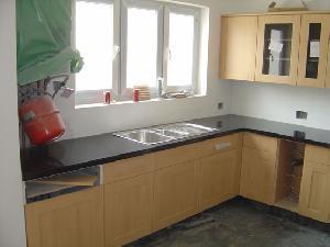 96 x26 x2 2cm granite kitchen countertop