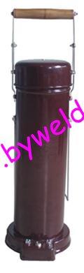 portable electrode oven welding rod dryer