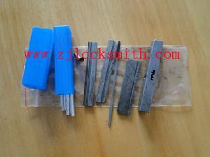 baodean tinfoil lock pick