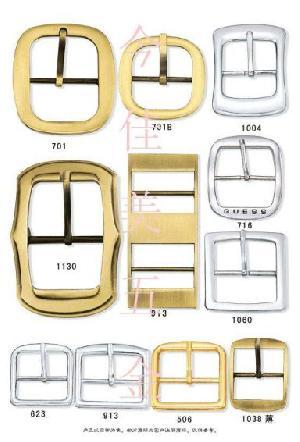 alloy buckle metal