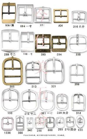 shoe buckle pin buckles