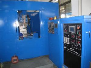 jg mould equipped plasma spray coating machines