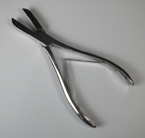 bone cutters shears