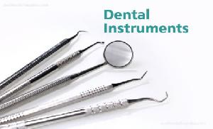 dental instruments german