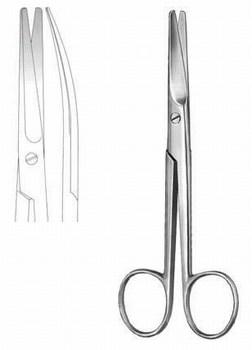 mayo scissor german stainless steel