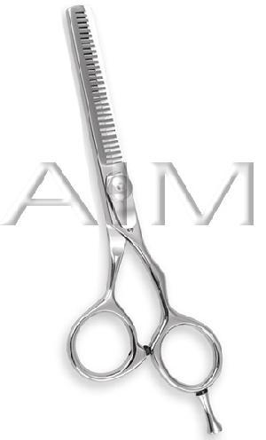 thinning scissors hair