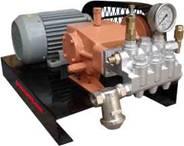 power pressure washers