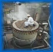 waterjet tube cleaning pressure pump