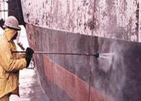 wet sandblasting equipment
