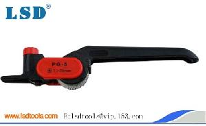 pg 5 cable stripper