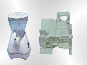 plastic injection mold mould cups coffee pots