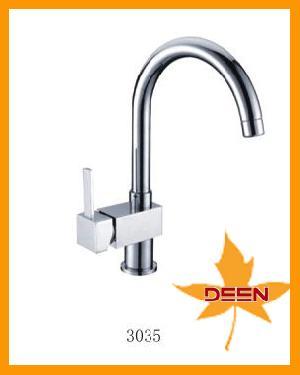 brass kitchen faucet sink taps