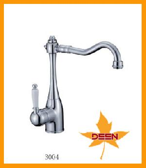 kitchen faucets basin valves