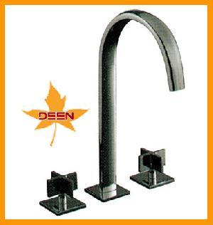 kitchen taps handle faucet