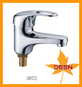 loop basin mixer tap sink faucet