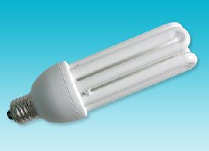 4u energy saving lamp lumenience pbt plastic
