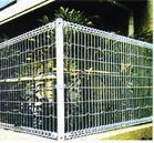 stockade wire mesh fence manufacturer