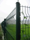 welded wire fence ornamental fencing