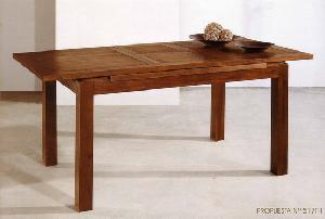 dining table extention solid mahogany