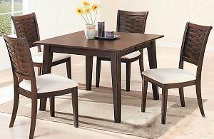 wooden indoor furniture dining