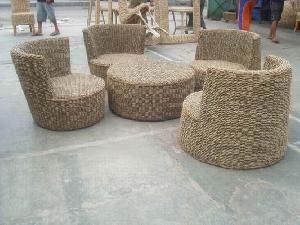 woven furniture appolo sea grass