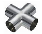 cross pipe