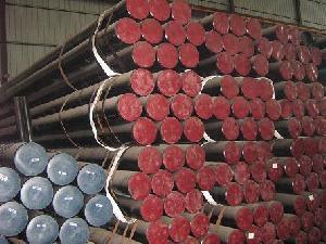 galvanied steel pipe