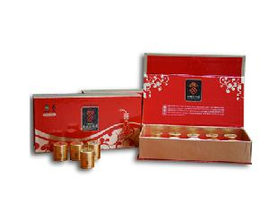 ginseng pills korea