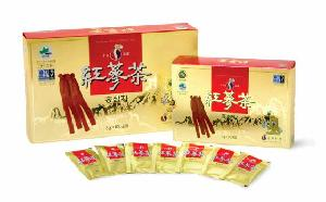 ginseng tea korea