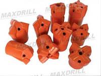 maxdrill blast furnace taphole bits