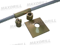 maxdrill drilling rock bolt