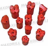 maxdrill tapered bits