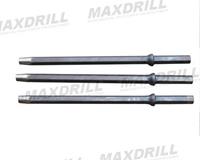 maxdrill tapered drill rod