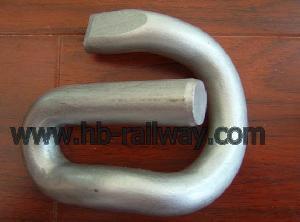 elastic clip