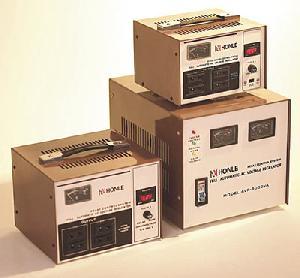 avr relay voltage regulator