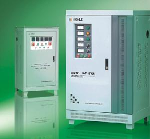 dbw sbw compensated voltage stabilizers