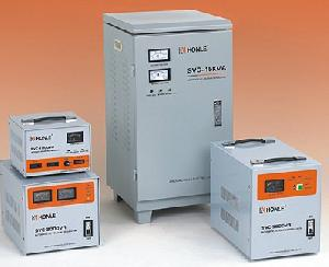 ssvc phase accuracy ac voltage stabilizers