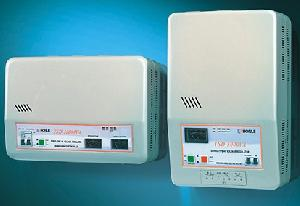 tsd servo ac voltage stabilizer