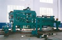4 roller sludge dewatering machine