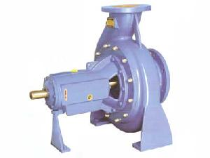 dsp technical pulp pump