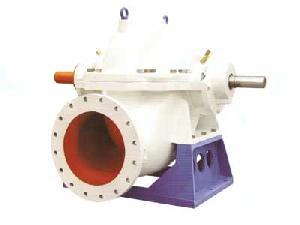 dswb suction pulpse pump