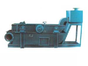 frequency vibrating screen