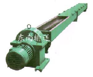 heating screw conveyor