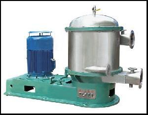 inflow pressure screen