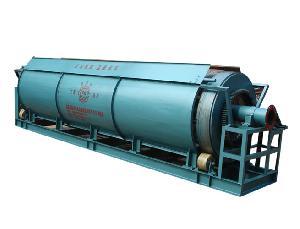 microfiltration machine