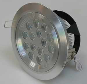 round led light ceiling
