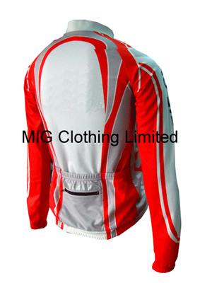 men cycling jersey