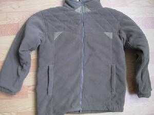 men s fleece jacket